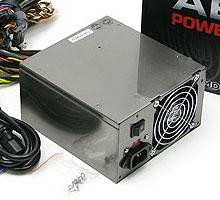 Rex Technology AEGIS EP-350W
