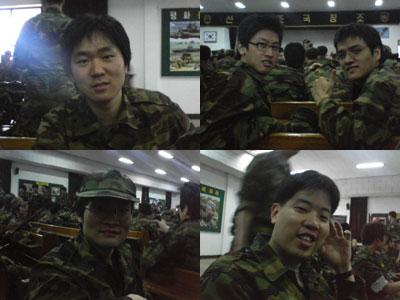 대한민국 육군 예비역