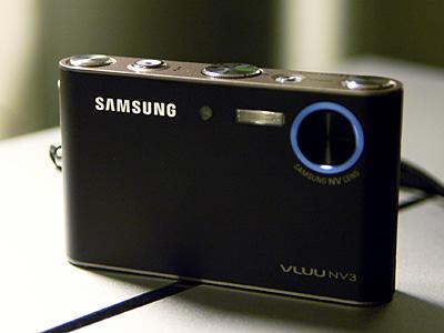 Samsung VLUU NV3