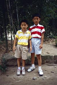 톰과 제리, 1989년