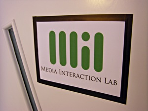 Media Interaction Lab