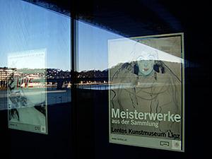 Lentos Art Museum