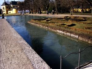물의 궁전, Schloss Hellbrunn