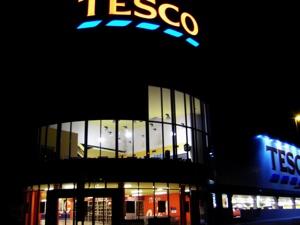 그 유명한 체코 맥주를 사기 위해 들렸던 Tesco